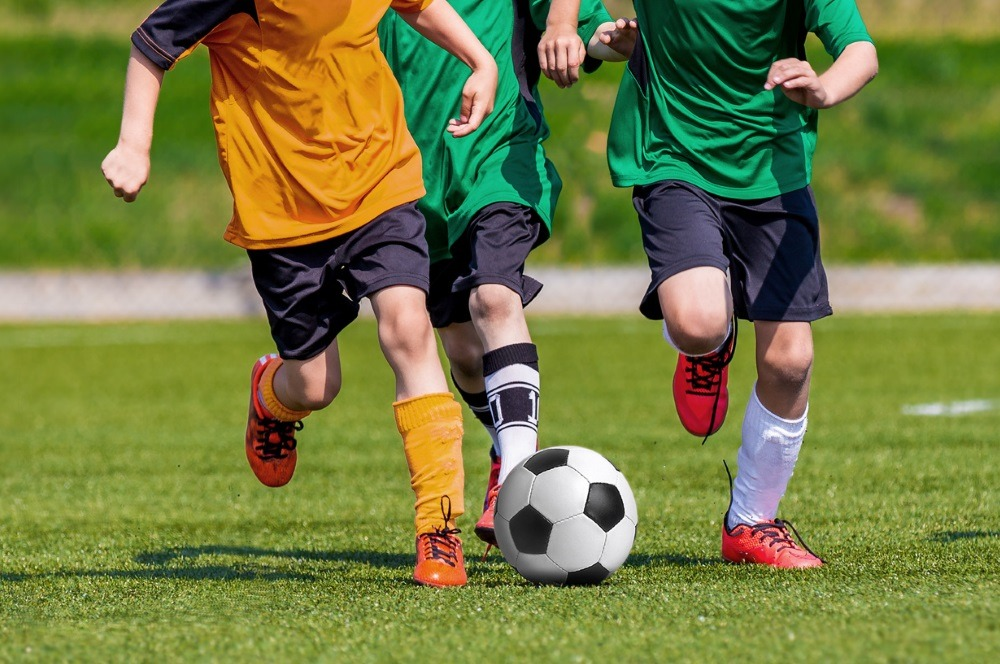 The Epic Soccer Training System
