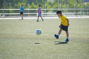Soccer Speed Training