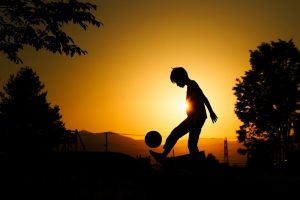 Strength Training for Soccer: What It Is and Isn't
