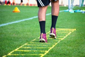 Weight Training for Soccer: Vital for Soccer Players