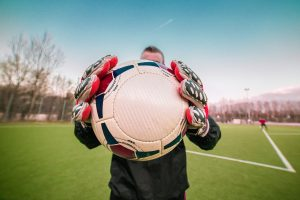Goalkeeper Training on your Own : The Best Solo Goalkeeper Drills
