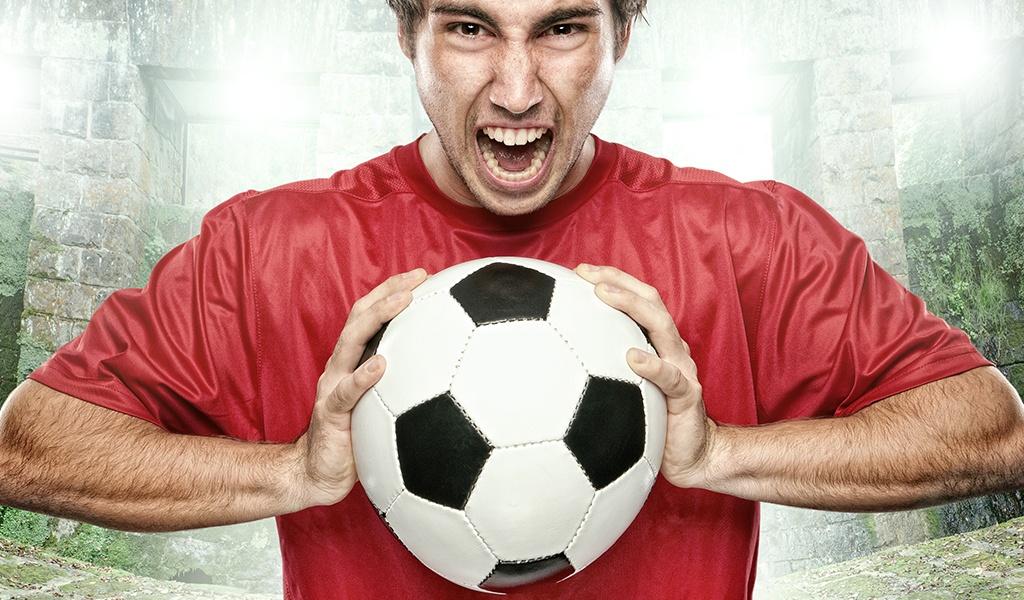 Hardest Position in Soccer