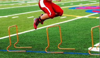 Plyometric Exercises for Soccer Players
