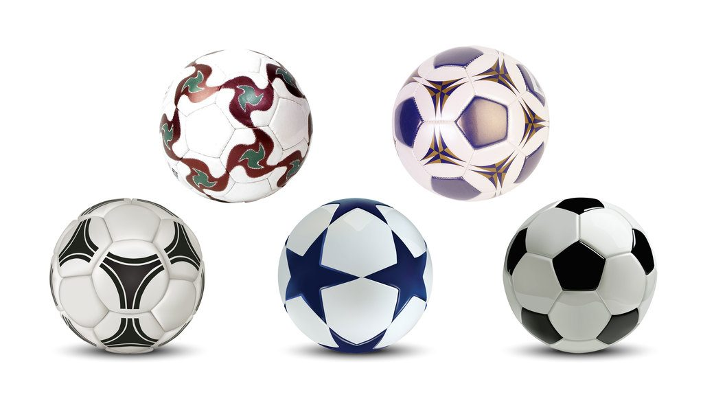 Best Soccer Ball Under 30