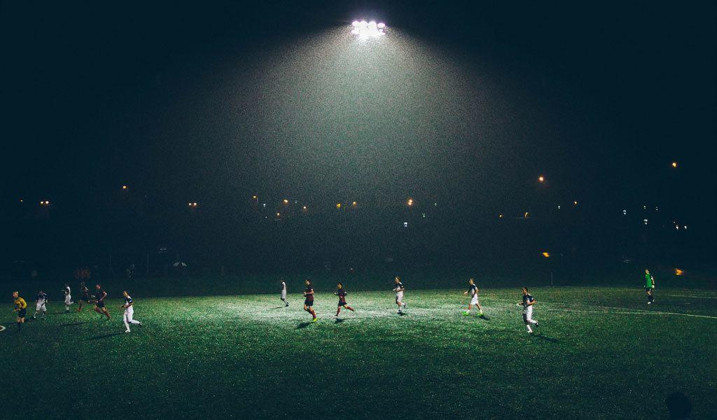 Attacking Soccer Tactics
