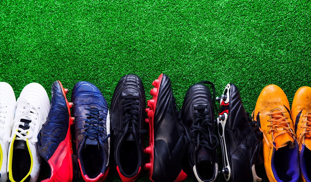 Best Soccer Cleats for Turf Fields