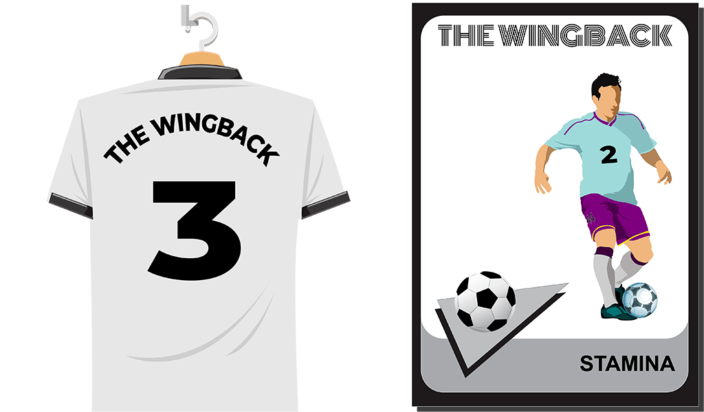 The Wingback