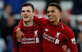 Evaluating The Art of Andy Robertson and Trent Alexander Arnold